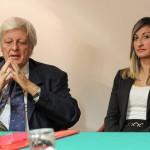 Alessandro Feroldi e Alessia Paradiso