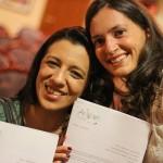 Chiara Dambrosio e Milena Mele di ArsVivens