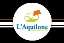 Associazione L'aquilone logo